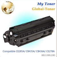 Good Product Toner Cartridge Compatible Hp Ce285A 85A / Printer