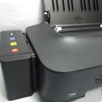 Murah Printer Canon Ip 2770 Ip2770 Inkjet + Infus Tabung Kode Nbps