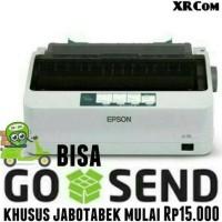 Promo Printer Epson Lx310 / Lx 310 Berkualitas