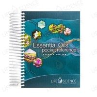 7th Edition Essential Oil Pocket Reference