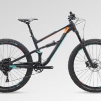 Sepeda Gunung MTB Trail Polygon Siskiu T8 Uk 27,5 Inci Harga Termurah