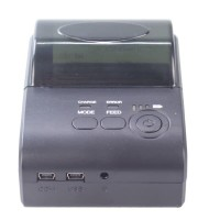 Terbaru Mini Printer Thermal Bluetooth 58mm EPPOS EP5805AI - Android