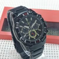 Jam Tangan Pria Seiko Chrono Tanggal Aktif - Rolex Invicta Gc Guess