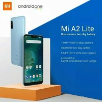 Hp Xiaomi Redmi MI A2 LITE (4-64GB) - BLACK