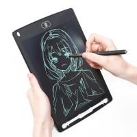 LCD Writing Tablet Board 8.5 inch Papan Tulis LCD Digital