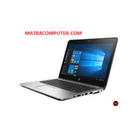Laptop Bisnis Core i5 Windows 10 HP Elitebook 820 G3