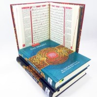 AN NAAFI Al Quran Madinah A5 Plus Terjemah