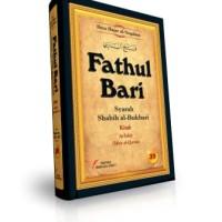 Fathhul bari paket 5 ( jilid 29-35)