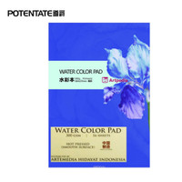 Potentate Water Color Pad - Smooth Surface / Watercolour Pad 300 Gsm