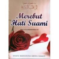 Buku Merebut Hati Suami