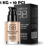 Bioaqua - Lasting to Moisture Repair Persistent Water Creme - BB Cream