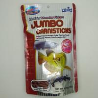 Makanan Ikan Arowana Jumbo Carnisticks