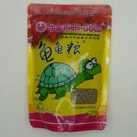 Makanan Kura Kadal Katak Inch Gold Reptile