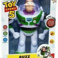 Best Seller robot buzz/robot toy story/buzz lightyear/mainan robot