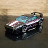 DIECAST HOT WHEELS Lotus Esprit CODE CAR Series - LOOSE