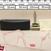 Berkualitas kacamata LEVIS frame kacamata levis kacamata minus fram 0bc67d763d