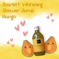 Scarlett Whitening Shower Scrub Original