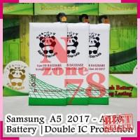 PROMO Baterai Rakkipanda For Samsung Galaxy A5 2017 A520 A520F