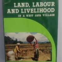 Buku Sejarah Sosial-Land Labour and Livelihood in A West Java Village