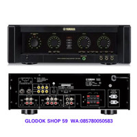 Amplifier Yamaha KMA-1080 Professional Audio Mixer Karaoke System New