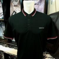 CARDINAL Original Mens Polo Shirt Kaos Kerah Katun Bagus CAPAI183J 8b83d8aead