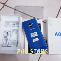 Samsung Galaxy A8 Plus 6/64GB Dual Sim SEIN Fullset Like New