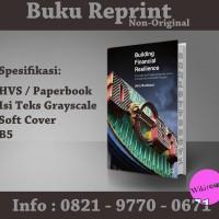 Building Financial Resilience - Jerry Bucklan (Buku Import/ Reprint)