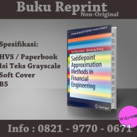 Saddlepoint Approximation Methods in Financial Engineering (Reprint)