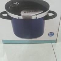 Kuche Pressure Cooker / Panci presto