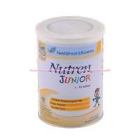 Nutren Junior Susu Bubuk Formula Nestle Susu Usia 1-10t Limited