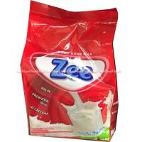 Susu Zee Bag Vanilla Susu Zee Kemasan Sachet Vanila Murah