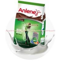 Anlene Coklat Sashet 5sashet Susu Bubuk coklat memberi Limited