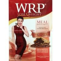 Wrp Lose weight Meal Replacement Kopi Susu WRP Rasa Kop Diskon
