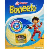 Boneeto Anchor Susu Boneto Vanilla Vanila Bubuk 700gr Berkualitas