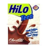 Hilo Teen Chocolate 500gr Sangat Cocok Dikonsumsi Untuk Berkualitas