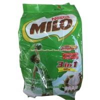 Milo Susu 3 In 1 Activ Go Polybag 35g isi 20 Milo Sache Limited