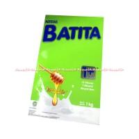 Dancow Batita 1+ Rasa Madu Vanilla Susu Untuk Usia 1-3t Berkualitas