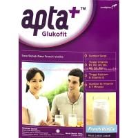 Apta+ Glukofit Apta Plus Susu Mengatur Gula Darah Frenc Murah
