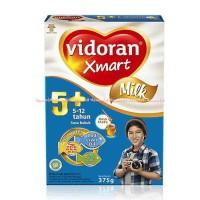 Vidoran Xmart Milk 5 Plus Rasa Madu Susu Untuk 5-12tahu Diskon