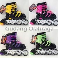 Hot Promo Sepatu Roda Anak Harga Grosir !! Inline Skate Murah Kualitas f107d43f1d