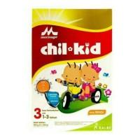 Harga new produk susu bubuk formula bayi 1 3 tahun chilkid rasa madu   Pembandingharga.com