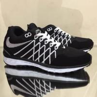 Harga dijual sepatu nike flyknit running women sport lari wanita   Pembandingharga.com