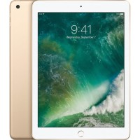 BRAND ORIGINAL Apple iPad 9.7 2017 Gold WiFi Only 32GB ( 2GB RAM ) 9,7