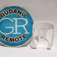 Bracket Breaket Dudukan remote AC Sharp LG Panasonic d Limited