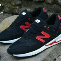 Harga sepatu pria new balance nb 530 sports sporty casual tali sneakers  910f1f5641