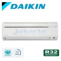 menjual berbagai merk pendingin ruangan AC DAIKIN FTV 15 AXV 1/2 PK