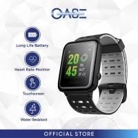 OASE Weloop Hey 3s SmartWatch Gorilla Glass Screen + Water resistant