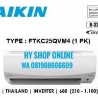 Harga Ac Daikin 1pk Travelbon.com