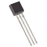 BC550C BC550 NPN Low Signal Transistor TO-92 100pcs  Universal Purpose