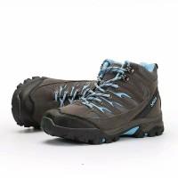 1a2052b1156 Jual Adventure Sepatu Hiking Sepatu - Harga Terbaru 2019 | Tokopedia